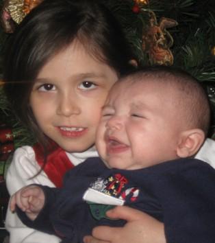 Iris & Cesar Dec. 2010