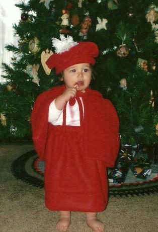 Iris Dec. 2006