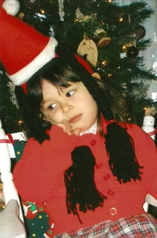 Iris Dec. 2007