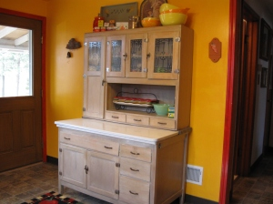 The Hoosier Cupboard