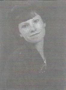 Grandma Charlotte