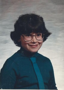My 4th grade picture