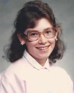 My 6th grade picture
