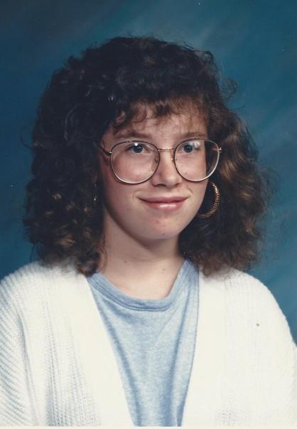 My 7th grade picture