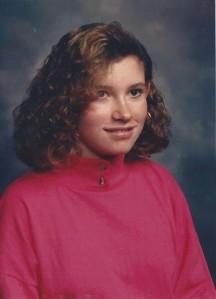 My 8th grade picture