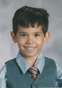 Bency's Kindergarten picture