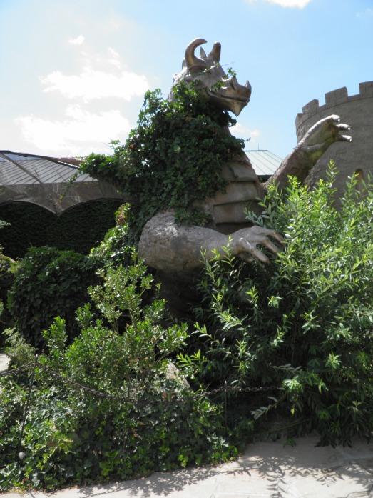 Albuquerque Botanical Garden