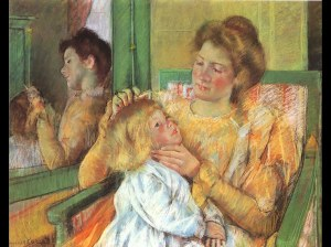 mary-cassatt-mother-combing-her-childs-hair